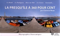Christian Braut - La presqu'île à 360 pour cent. 1 DVD