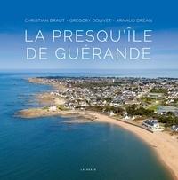 La Presqu'île de Guérande - Christian Braut |