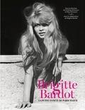 Christian Brincourt et Marc Brincourt - Brigitte Bardot - La petite fiancée de Paris Match.