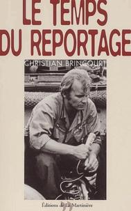 Christian Brincourt - .