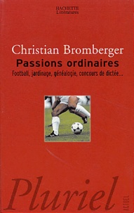 Christian Bromberger - .