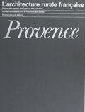 Christian Bromberger et Jacques Lacroix - Provence.