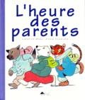 Christian Bruel et Nicole Claveloux - L'heure des parents.