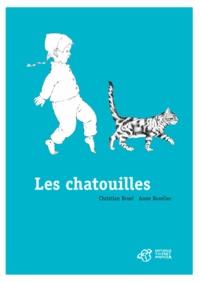 Christian Bruel et Anne Bozellec - Les chatouilles.