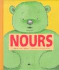 Christian Bruel et Nicole Claveloux - Nours.