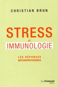 Openwetlab.it Stress et immunologie - Les réponses naturopathiques Image