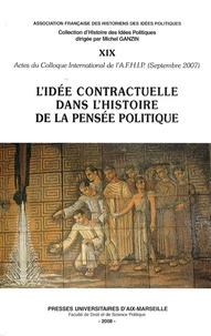 Lidée contractuelle dans lhistoire de la pensée politique.pdf