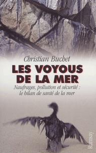 Deedr.fr Les voyous de la mer - Naufrages, pollution et sécurité : le bilan de santé de la mer Image
