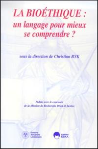 Christian Byk et  Collectif - .