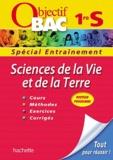 Christian Camara et Claudine Gaston - Sciences de la Vie et de la Terre 1e S.