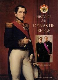 Feriasdhiver.fr Histoire de la dynastie belge Image