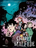 Christian Carayon et Alessandra Marsili - Charly Malfède Tome 1 : .
