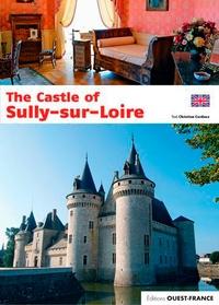 Christian Cardoux - The Castle of Sully-sur-Loire.