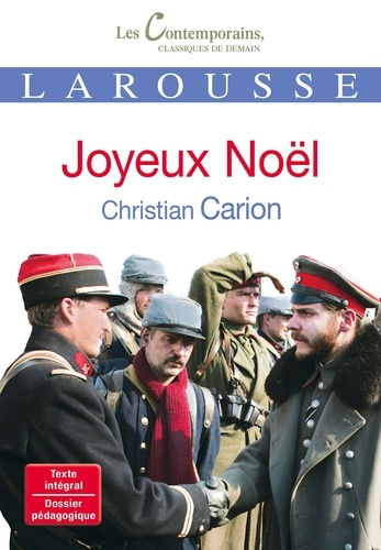 Film Joyeux Noel De Christian Carion.Joyeux Noel Poche