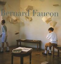 Christian Caujolle et Marie Darrieussecq - Bernard Faucon.