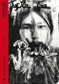 Christian Caujolle - Gao Bo/GB, artiste plasticien.