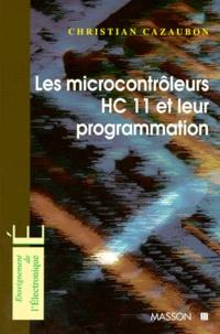 LES MICROCONTROLEURS HC 11 ET LEUR PROGRAMMATION.pdf