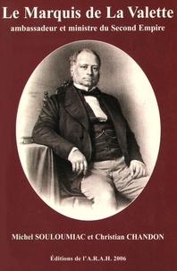 Le Marquis de La Valette - Ambassadeur et ministre du Second Empire.pdf