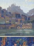 Christian Chapotat - Edouard Chapotat (1914-1971) - Peintre et céramiste rhodanien.