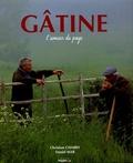 Christian Charry et Daniel Mar - Gâtine - L'amour du pays. 1 CD audio