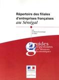 Christian Chemaly - Répertoire des filiales d'entreprises francaises au Sénégal.