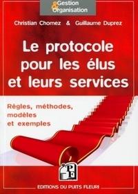 Le protocole pour les élus et leurs services.pdf