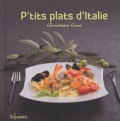 Christian Cino - P'tits plats d'Italie.