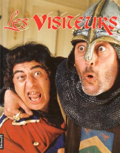 Christian Clavier et Jean-Marie Poiré - Les visiteurs - Extraits tirés du scénario original.