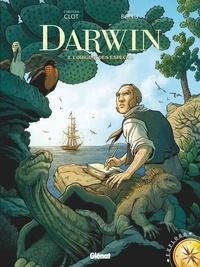 Christian Clot et Fabio Bono - Darwin Tome 2 : L'origine des espèces.