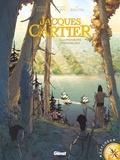 Denis-Pierre Filippi - Jacques Cartier.