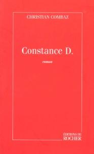 Christian Combaz - Constance D..