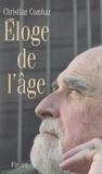 Christian Combaz - Éloge de l'âge.