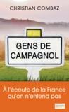 Christian Combaz - Gens de Campagnol.