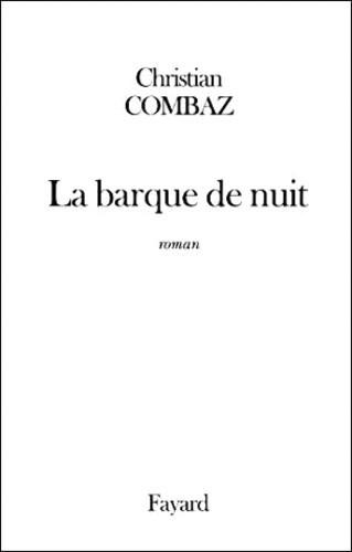 Christian Combaz - .