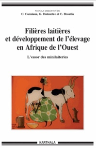 Filières laitières et développement de lélevage en Afrique de lOuest - Lessor des minilaiteries.pdf