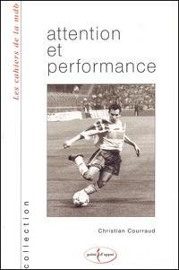 Deedr.fr Attention et performance. Année 2002 Image