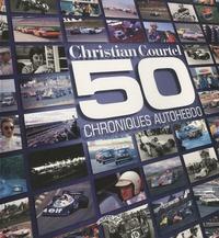 Christian Courtel - 50 rubriques autohebdo.