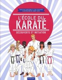 Galabria.be L'école du karaté - Découverte et initiation Image