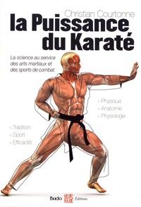 Deedr.fr Puissance du karaté Image