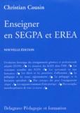 Christian Cousin - Enseigner en SEGPA et EREA.