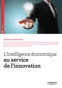 Christian Coutenceau - L'intelligence économique au service de l'innovation.