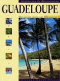 Christian Crabot et Hervé Champollion - Guadeloupe.