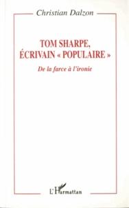 Ucareoutplacement.be Tom Sharpe, écrivain