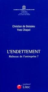Lendettement - Richesse de lentreprise ?.pdf