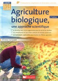 Histoiresdenlire.be Agriculture biologique : une approche scientifique Image