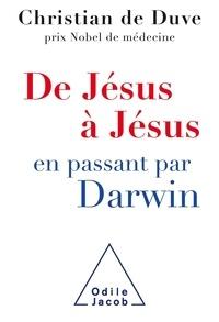 Goodtastepolice.fr De Jésus à Jésus... en passant par Darwin Image