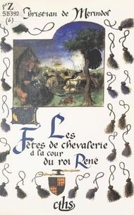 Christian de Mérindol - .