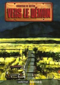 Christian de Metter - Vers le démon.