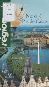 Christian Decroix - Nord-Pas-de-Calais.