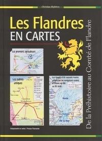 Christian Defebvre - De la Préhistoire au Comté de Flandre.